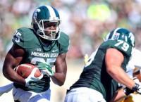 Spartans set sights on Big Ten supremacy