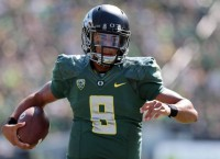 Mariota, Wright headline Lindy's All-America Teams