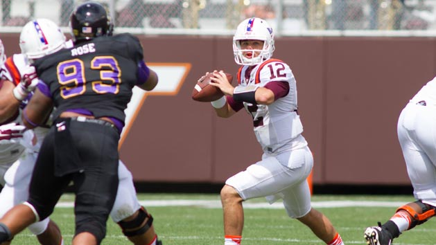 CFB First & 20: Storylines, Top Games of Week One