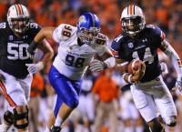 Annual Big Ten vs. SEC Debate Ends Early