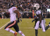 Bears-Jets: What we learned