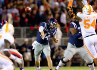The Lowe Down on Week 13: Rebels, USC sneak by