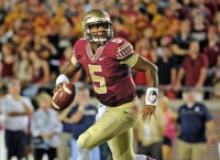 FSU's Winston pro-ready on the field