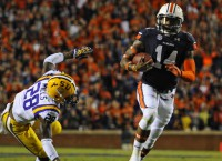 Looking Back and Ahead, An Epic AU/State Matchup
