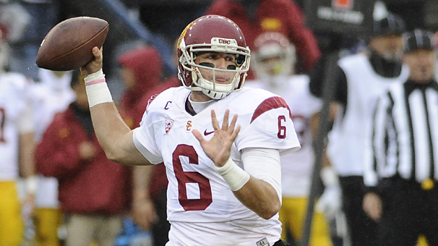 Pac-12 South Rundown: Is USC a title contender?