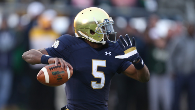 Golson will start at QB for Florida State