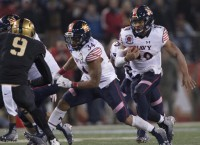 Poinsettia Bowl Preview: Navy vs. San Diego State