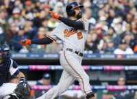 Markakis expected at spring training after neck surgery
