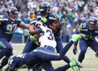 NFL Player Notes: Chancellor back with Seahawks