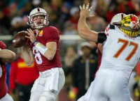 Hogan returns for fifth year at Stanford