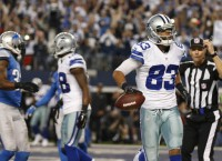 Cowboys rally to beat Lions 24-20 in Wild Card round