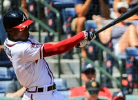 Braves' Upton hopes to rebound, start new chapter