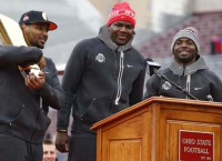 Top 3 coaching hires; Can Buckeyes repeat?