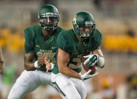 Once-homeless Nacita no longer on Baylor team