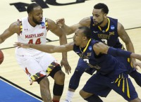 Can West Virginia's pressure affect Kentucky?