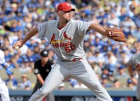 Cardinals activate RHP Wainwright