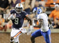 Auburn's prestigious RB spot up for grabs