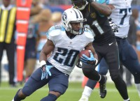 Titans' Sankey ready to show talents in 2015