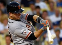Three Giants capture Silver Slugger awards