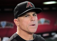 D-backs' Hale sends Chafin down to 'protect him from us'
