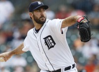 Verlander's return to form comforting to Tigers