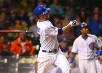 Cubs 3B Bryant named NL Rookie of the Year