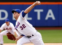 Expectations are high for Mets rookie Matz