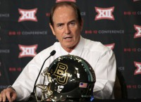 FBS Notes: Big 12 issues scheduling mandate