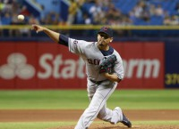 Indians' Carrasco likely headed to DL