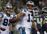 Panthers lose WR Benjamin for season