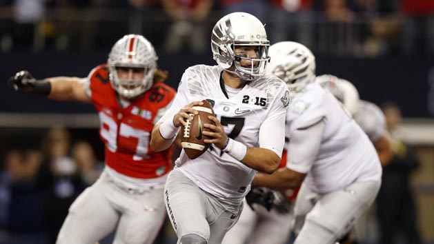 College Football's 10 Most Intriguing Positions