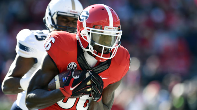 UGA's Scott-Wesley out for opener, maybe more