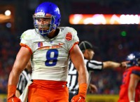 Lindy's Top 25 Countdown: No. 22 Boise State