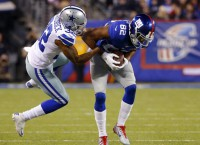 Cowboys' Scandrick out with possible ACL tear