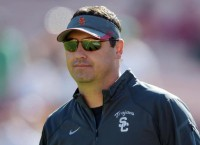 USC's Sarkisian in treatment for drinking with meds