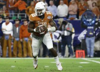 Young  'Horns long on opportunity