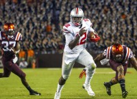 Buckeyes face quick turnaround for home opener