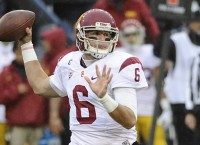USC, Kessler pass opening test with ease