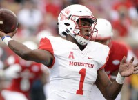 AAC Notebook: Houston, Memphis come up big