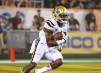 UCLA suspends CB Adams
