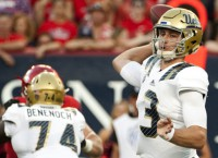 First & 20: Marquee matchups shake up Pac-12