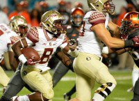 Lindy's Top 25 Countdown: No. 12 Florida State