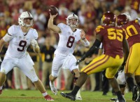 CFB Preview: No. 21 Stanford at Oregon State