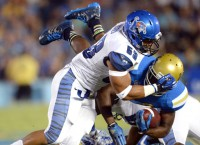 Memphis suspends six bowl brawlers