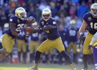 Notre Dame, Texas battle of legendary programs