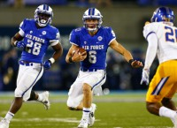 MW Notebook: Conference whiffs in Week 2