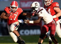 SEC Notebook: Chubb to undergo left knee surgery