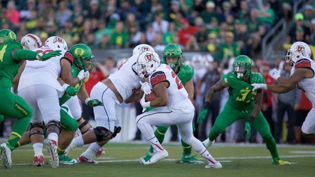 Pac-12 Notebook: No easy fix for Ducks defense