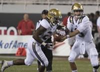 Cross' Big 12, Pac-12 picks: Will UCLA be tested?