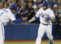 MLB Scores: Jays extend lead over Yankees